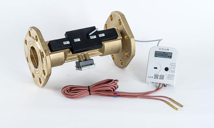 contabilizzatore controllo energia termica