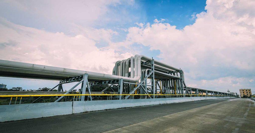 sensori per gasdotti Wenglor