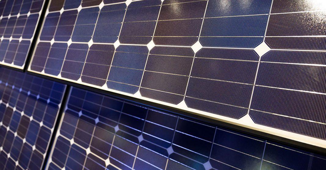 cella solare