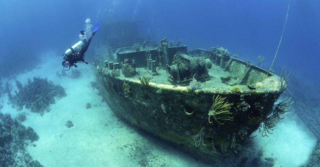 sottomarino autonomo