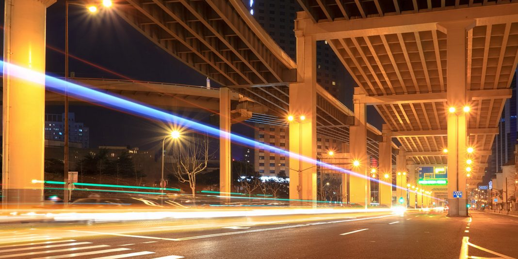 monitorare ponti